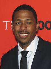 Nick Cannon On Nickelodeon - The Wall..