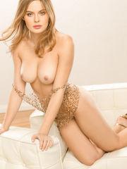 Amanda Streich - Miss December