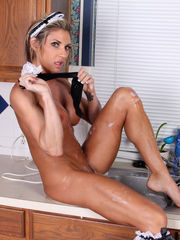 Lexus Smith Display Her Naked Humid..