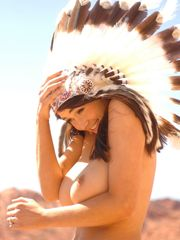 Peta Todds Native American Garb -..