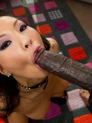 Killer Japanese nymph Asa Akira in hip..