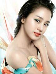 Korean Actress Kim Tae Hee Picture..