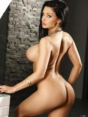 Aletta Ocean Seductively Uncovers Her..
