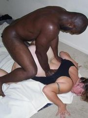Gorgeous wife pulverized by massive..