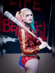 49  Harley Quinn Big Butt Pictures Are..