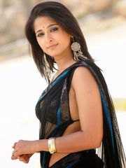 Scorching Images of Actress Anushka in..