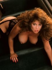 Bare pictures jessica hahn