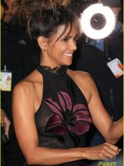 Utter Sized Photo of halle berry taron..