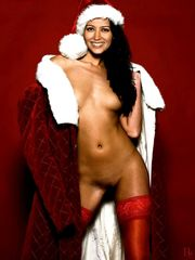 Famous Fantasy Amy Acker Sexbeauty..