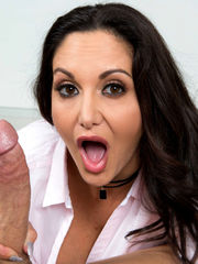 Brazzers Network Ava Addams Vintage..
