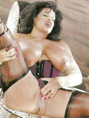 Vanessa del Rio The Goddess yesterday -..