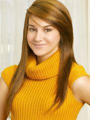 Kudla Bluez: ` teen actress shAilene