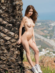 Amberleigh West - Nude for Playboy Plus