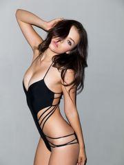 Alexandra Tyler Abercrombie:  by Collin..
