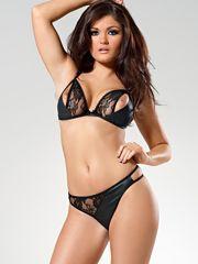 India Reynolds Pabo Underwear Kiss Me -..