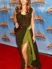 Jessica Alba Witness Thru pics..