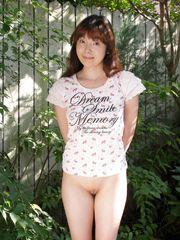Chinese cunny Yuzuki Ninomiya