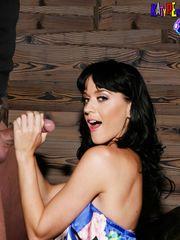 Katy Perry Porn - Celeb Worship, Bare..