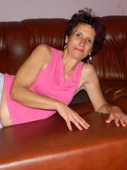 SweetOlga4U : I am a mature and expert..