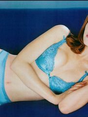 Fotos de Isla Fisher desnuda Pgina 5..