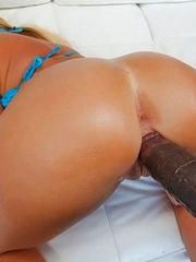Britney Young woman Taking Fat