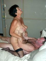 Wifey old unfaithful to her hubby with..