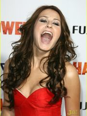 Scout Taylor-Compton is Ruby Crimson..