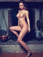 Adrienn Levai Naked - Celeb Naked Leaked