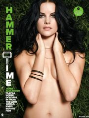 Jaimie Alexander nude, nude - Pics and..