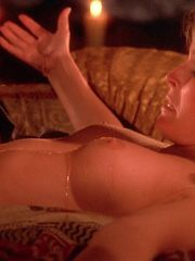 Bo Derek Naked Proves that God is a..