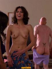 Christina Ulloa nude coat her pussy in..