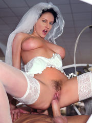 Free gallery of Crazy brides have a..