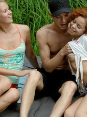 Outdoor  ffm orgy pictures is a highly..