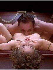Alyssa milano embrace of the vampire -..