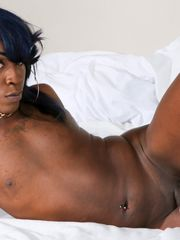 Ebony Tgirls on Twitter: