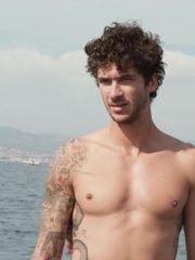 Shirtless Men On The Blog Matthias..