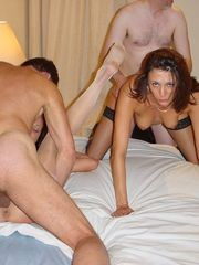 Unexperienced porno - crowded  with 2..