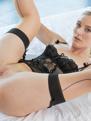 Anal invasion banged Mona from Blacked