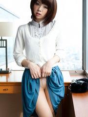 Japanese supper adult movie star Mayu..