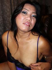 Old Slutty Asian From Houston
