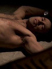 Joe Manganiello Eventually Gets Nude On..