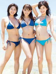Xasiat  Selected Japanese Young woman..