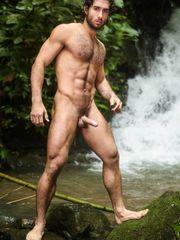 Tarzan Diego Without from Folks Part 2