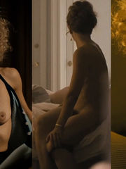 Are absolutely Bare maggie gyllenhaal..