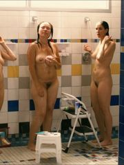 Michelle Williams naked and Sarah..