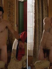Idris Elba full frontal - Nude..