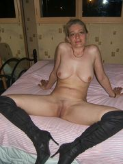 More mature ladies, eager for cock,..