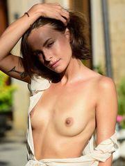 Olivia Peltzer - German  of the Month..