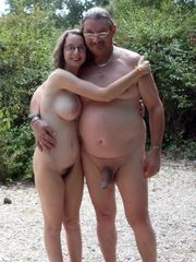 Intimate naked pictures of one family,..