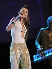 Shania AMA Awards 01